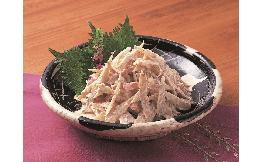ごぼうサラダ(焙煎胡麻)1kg【チルド】