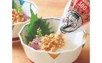 ひきわり納豆(チューブタイプ) 300g