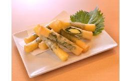 チーズ巻Mサイズ(大葉) 35本