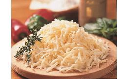 ミックスチーズ(チェダー・モッツアレラ) 1kg