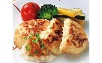 湯葉屋さんの豆腐ステーキ(ハンバーグ) 10個