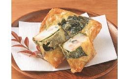 山芋と海老の湯葉包み 35g×20個