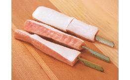 鮭ハラス串 20本 (18cm鉄砲串)
