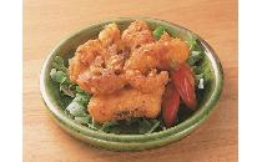 タコ唐揚げ(辛口) 1kg