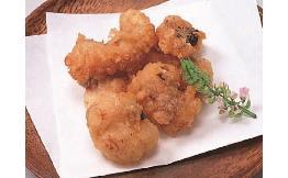 タコ唐揚げ(プレーン) 1kg