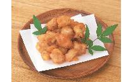 鶏ひざ軟骨唐揚げ(ディープフライ) 1kg