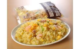 炒め卵炒飯(海老入り) 1食