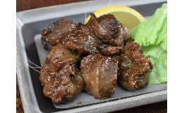砂肝の直火焼き(ピリ辛タレ) 1kg