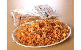 メキシカンジャンバラヤ 1食