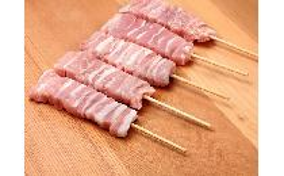 豚トロ串 20本