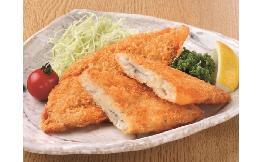 白身魚フライ(60g) 10枚