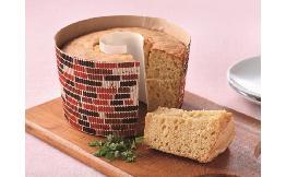 メープルシフォンケーキ 1台
