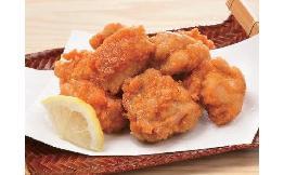 鶏もも唐揚げ タイ産〈ニチレイ〉 1kg
