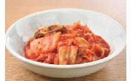 冷凍白菜キムチ(甘口) 500g