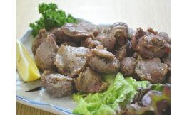 砂肝焼き(塩) 1kg