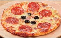 ミックスピザ 5枚