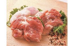 鶏モモ肉 正肉 2kg(200-220g)