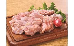 鶏モモ肉 2kg(30-40g)カット 2kg