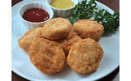【国産】チキンナゲット 1kg