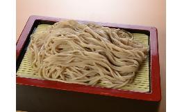 【パック】麺始め 冷凍そば 5玉