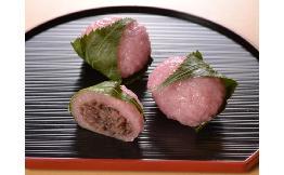 ミニ桜餅 20g×20個 北九