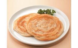 パラタ(平焼インドパン) 100g×4枚