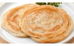 パラタ(平焼きインドパン) 4枚