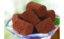 ごほうび生チョコアイス 6箱