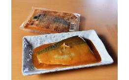 さば味噌煮(国産さば100g) 1袋