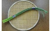 にんにくの芽 1個