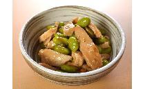 鶏肉と枝豆の中華和え 500g