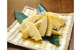 春たけのこ穂先カット(水煮・味付)60個 マニハ