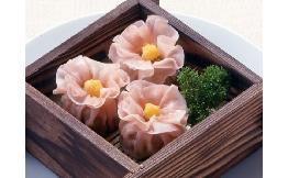 花咲き包み蒸し(薄紅) 15個