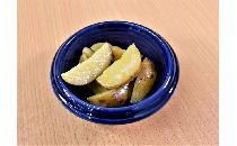 【北海道産】インカのめざめ塩バター 1kg