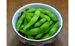 枝豆(中国産) 500g