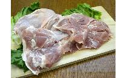 【ブラジル産】マテ茶鶏モモ肉 2kg