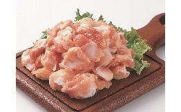 【ブラジル産】鶏ヒザ軟骨(パック) 2kg
