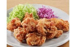 鶏もも唐揚げ(中津風にんにくしょうゆ)1kg