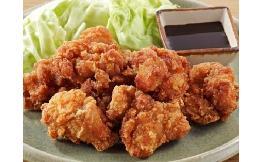 鶏もも唐揚げ(北海道ザンギ風)1kg