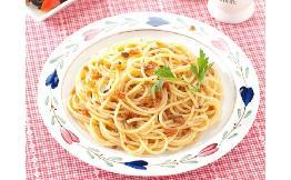 パスタソース ドライトマトのオーリオソース〈MCC〉 5食