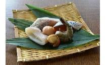寄せ鍋セット(6種90g) 1食