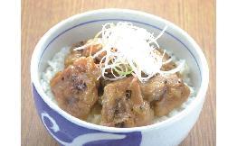 炭火焼鳥丼の具(塩味) 5食