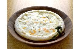 ナポリ風5種のチーズピザ〈デルソーレ〉 1枚