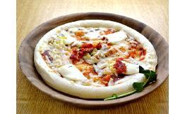ナポリ風マルゲリータピザ〈JCコムサ〉 1枚