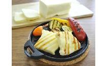 花畑牧場のハロウミチーズ 500g