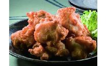 鶏もも唐揚げ タイ産 (CPF) 1kg