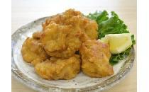 鶏もも唐揚げ 中国産〈ワイズ〉 1kg