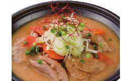 豚もつ煮(野菜)170g