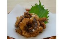 EAST BEE たこ唐揚げ(ガーリック醤油味) 1kg