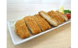 真健鶏ビッグチキンカツ 5枚